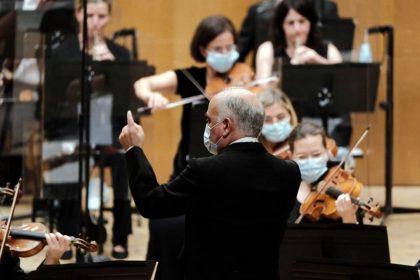 Toda la Música | La Real Filharmonía de Galicia ofrece tres conciertos homenaje al musicólogo José López Calo
