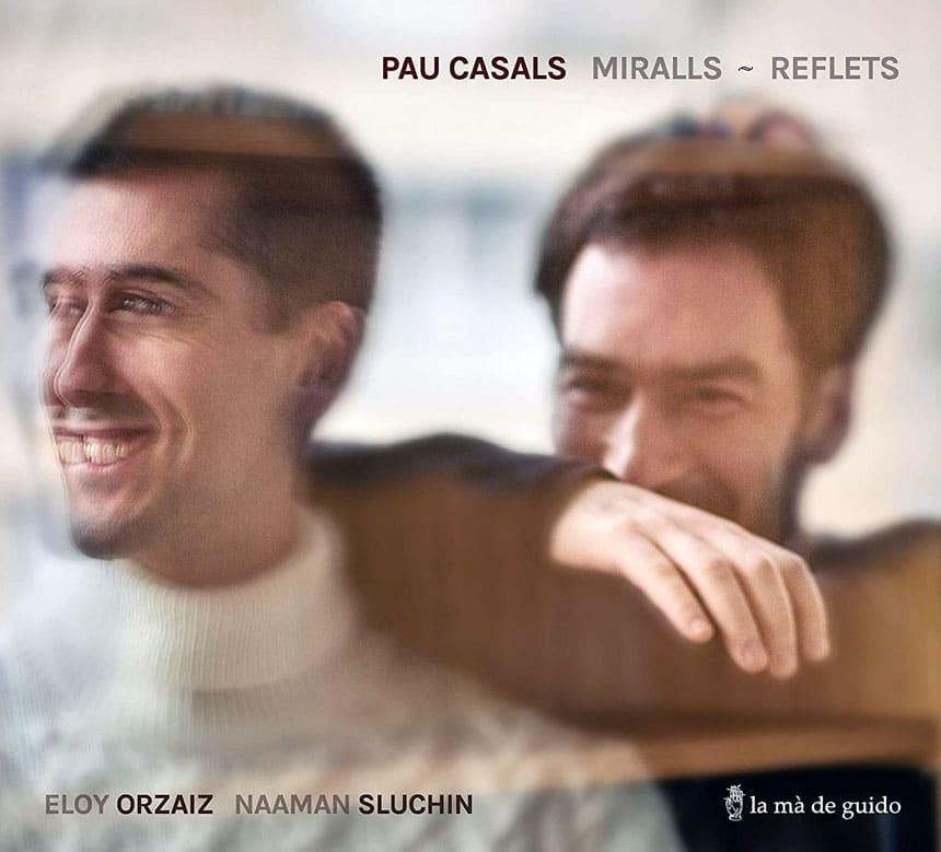 Toda la Música | Homenaje a Pau Casals a través de su poco conocida sonata para violín y piano