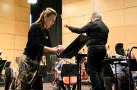 Toda la Música | Chen Reiss, «una de las voces para Strauss más perfectas», interpreta las Cuatro últimas canciones del autor alemán