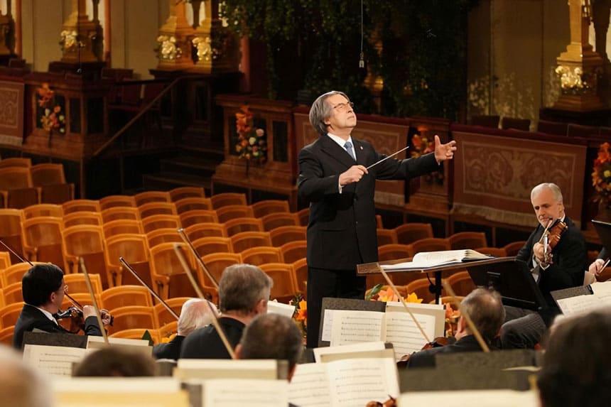 Toda la Música | La Filarmónica de Viena ofrece un Concierto de Año nuevo cargado de esperanza y con público virtual