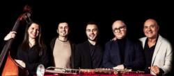 Toda la Música | Bajo la dirección de Miguel Malla, la Creativa Big Band dará un concierto dentro del Espacio Abierto