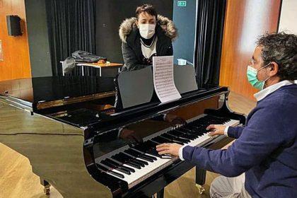 Toda la Música | Nigrán creará su primera escuela de música oficial en la vieja biblioteca