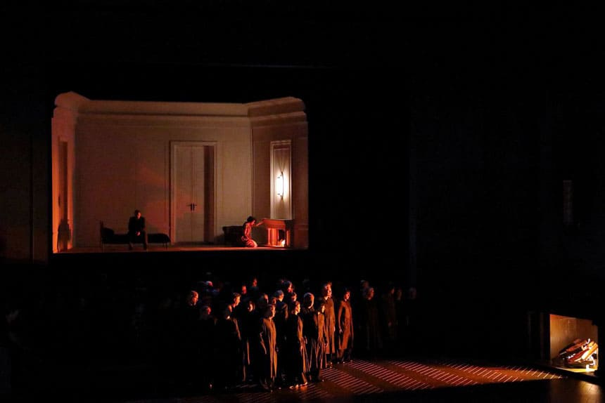 Toda la Música | Gustavo Dudamel dirigirá Otello de Verdi en el Liceu en sustitución del maestro Riccardo Frizza