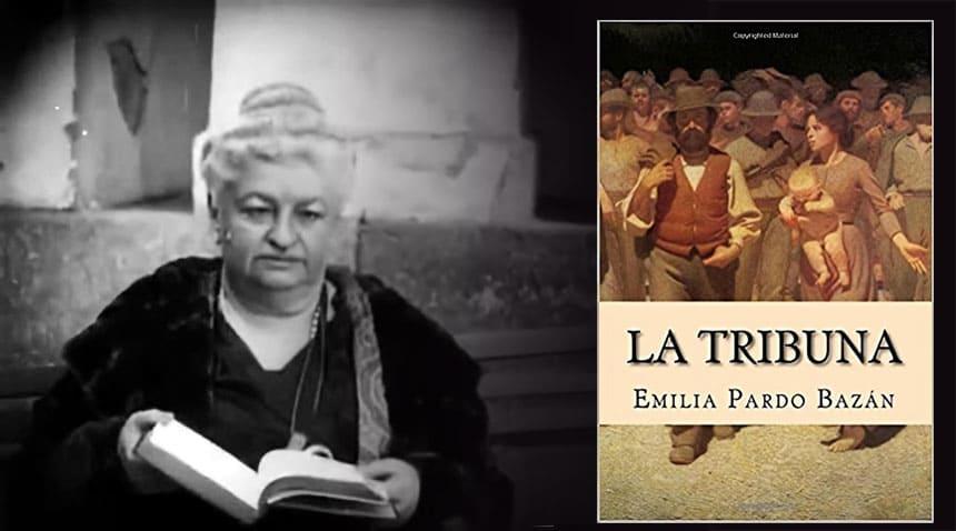 Toda la Música | Compositor y violinista Gabriel Bussi continúa con su obra La Tribuna; un homenaje a Emilia Pardo Bazán