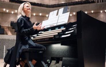 El CNDM retoma su actividad este fin de semana con dos grandes conciertos en la Sala Sinfónica del Auditorio