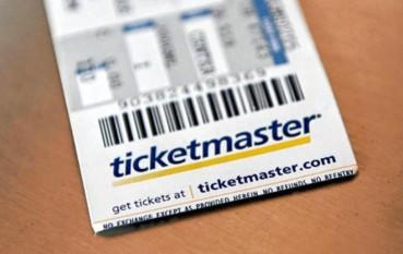 Ticketmaster es obligada a pagar multa de $10 millones por hackear sitio web de competidor