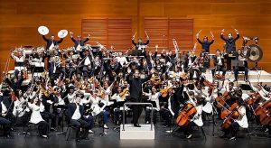 La Joven Orquesta de Euskal Herria prepara  sus audiciones online