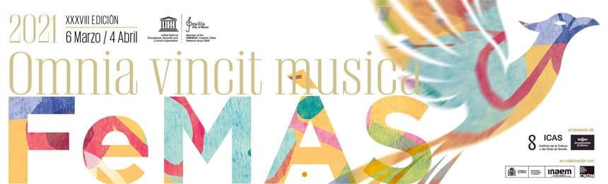 Toda la Música | FeMÀS, la cita con la música antigua de referencia del Sur de Europa, amplía su programación