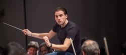 Toda la Música | La Orquesta Sinfónica de Castilla y León dirigida por François López Ferrer y con Clara Jumi Kang como solista de violín
