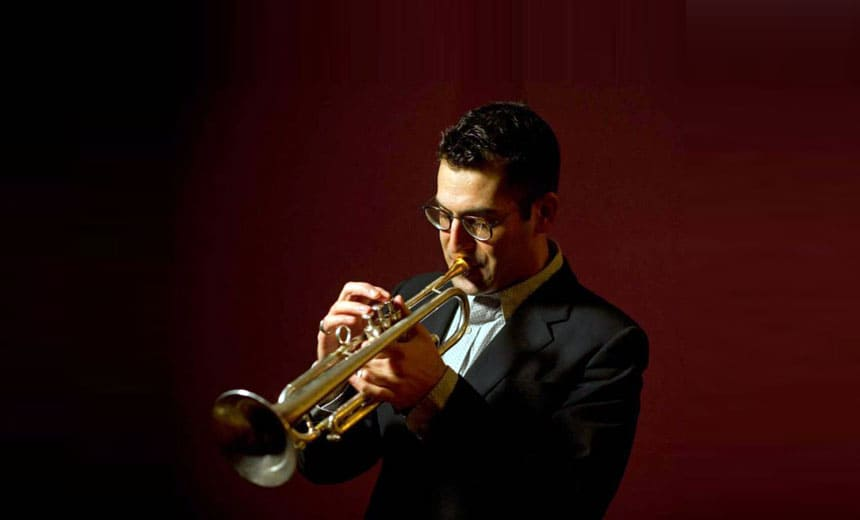 Toda la Música   Itamar Borochov actuará en la 44 edición del Festival de Jazz de Vitoria Gasteiz