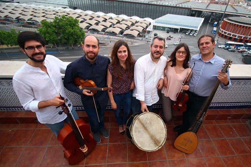 Toda la Música | El FIAS 2021 con Maria Arnal i Marcel Bagés y estreno de Moisés P. Sánchez en la tercera semana del festival