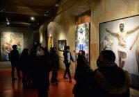 Toda la Música | El Museo Europeo de Arte Moderno (MEAM) acoge una exposición temporal sobre Lohengrin de Wagner