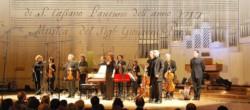 Toda la Música | Fabio Biondi y su formación Europa Galante recalan en el Festival Internacional de Santander