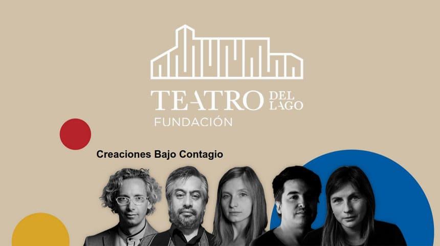 Toda la Música | El Teatro del Lago de Chile lanza el disco gestado en pandemia Creaciones bajo contagio
