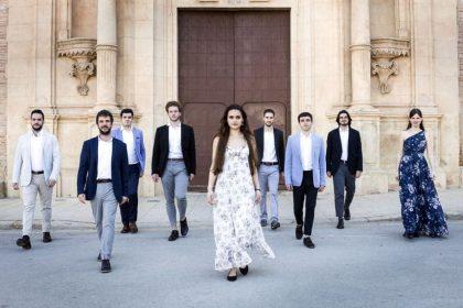 Toda la Música | 'El Manuscrito de Totana' se estrenará internacionalmente en el Día de la Música Antigua
