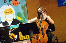 Toda la Música   Arranca la VII edición del International Bach Festival en Semana Santa en el Auditorio Alfredo Kraus