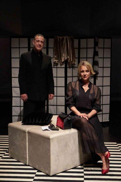 Toda la Música   El desamor de 'La voz humana', ópera de un solo acto de Carmen Acosta y Juan Francisco Parra