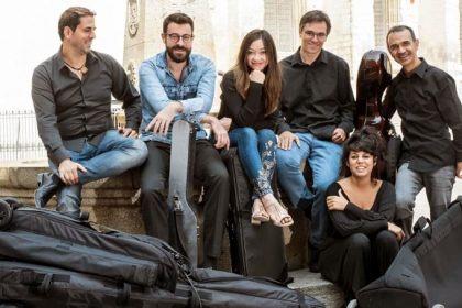 Toda la Música | Música antigua Madrid regresa al Teatro Fernán Gómez. Centro Cultural de la Villa