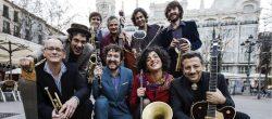 Toda la Música | Regresan Las noches del Monumental de RTVE, con Nacho Mastretta y su banda de jazz