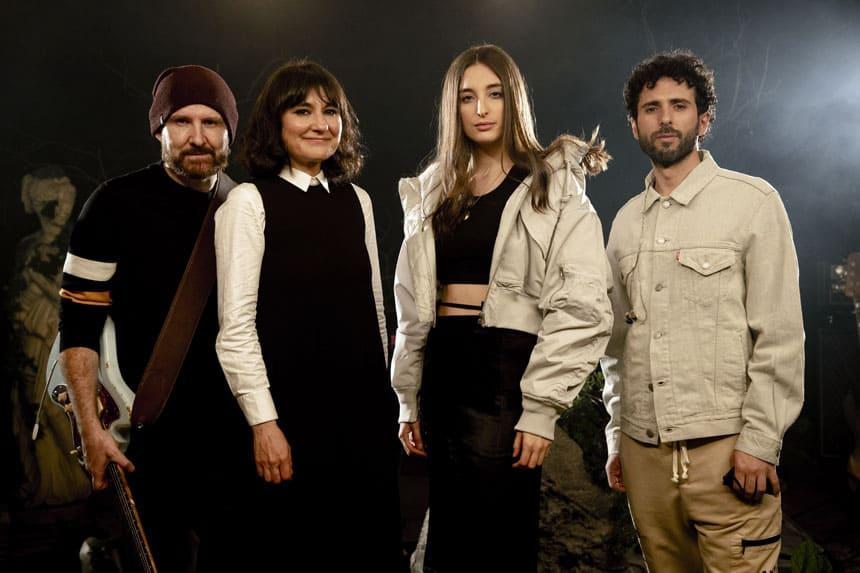 Toda la Música | Nace TITANAS, proyecto musical para la visualización de la mujer en la industria musical