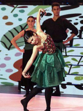 Toda la Música   'Prodigios' celebra su semifinal con la actuación de David Otero y Ana Guerra
