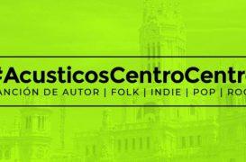 Toda la Música | CentroCentro reanuda sus citas musicales en septiembre con Acusticos, Disidencias y VANG