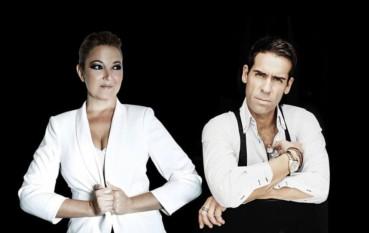 Ismael Jordi y Mariola Cantarero celebran 20 años de carrera en el Teatro Cervantes
