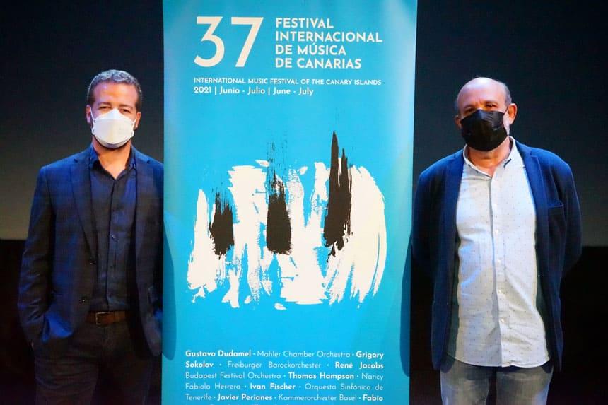 Toda la Música | El Festival de Música de Canarias presenta la programación de su primera edición veraniega