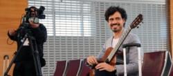 Toda la Música | 'Aires de la guitarra española': concierto de la Orquesta Sinfónica RTVE con Pablo Sáinz Villegas