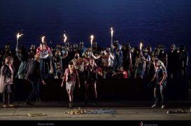 Toda la Música | Nota actualizada: ¿Quién mató a Peter Grimes? El Teatro Real responde esta pregunta