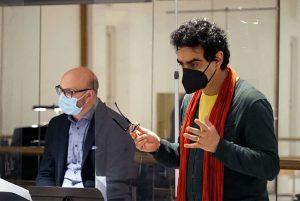 Riccardo Frizza dirige a Donizetti en Barcelona y a Bellini en París