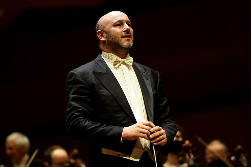 Toda la Música | Riccardo Frizza dirige a Donizetti en Barcelona y a Bellini en París