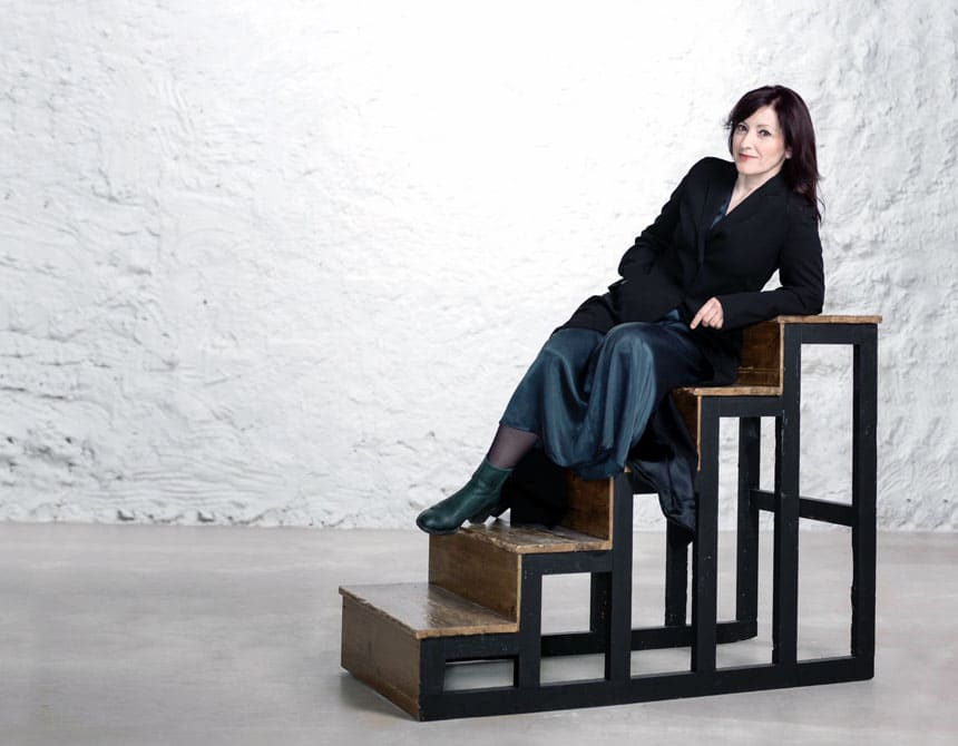 Toda la Música | La clavecinista Silvia Márquez en concierto con la Orquesta Sinfónica de la Región de Murcia