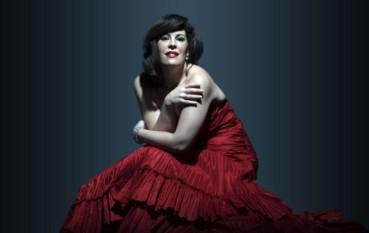 La poderosa soprano Sondra Radvanovsky protagoniza un nuevo recital en ABAO on Stage