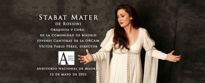 Toda la Música   María José Montiel: del aula berlinesa a escenarios de Pamplona y Madrid