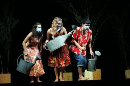 Toda la Música | ABAO Txiki presenta el estreno en Bilbao de AR BO LA RE, una historia de sostenibilidad y ecologia en euskera