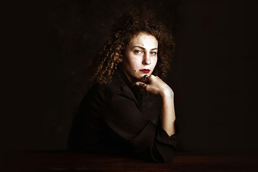 Toda la Música   Helena Cánovas laureada en la segunda edición del Carmen Mateu Young Artist European Award, Opera and Dance
