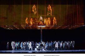Toda la Música | Se presenta la Temporada 2021 2022 del Teatro Real, la 100ª desde su inauguración y la 25ª desde la reapertura