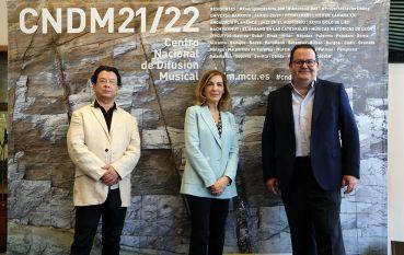 El CNDM programa 274 actividades en su nueva temporada 2021/2022