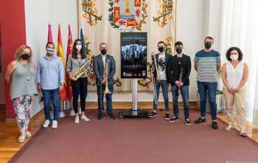 Los Jóvenes Solistas de la Agrupación Musical Sauces homenajean a Franz Liszt y otros autores