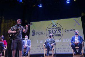 Toda la Música | 30º Canarias Jazz & Mas