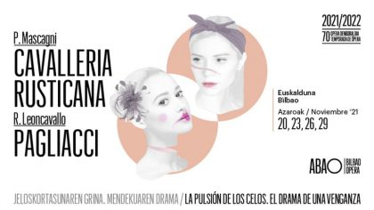 Toda la Música | ABAO Bilbao Opera presenta su 70º temporada con la mujer como eje vertebrador