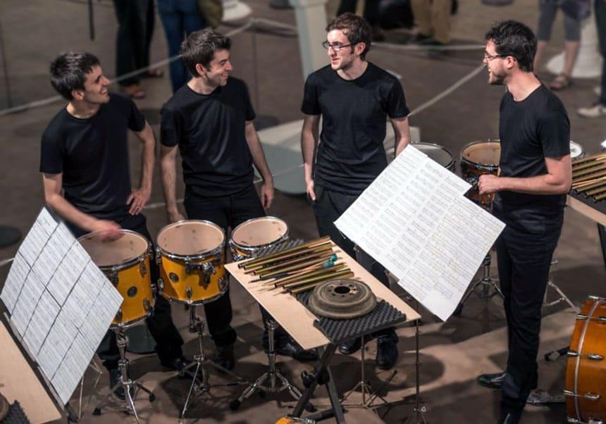 Toda la Música | Nuevas citas musicales en CentroCentro dentro de sus ciclos del mes de junio