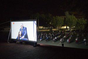 Toda la Música   Cine y Ópera en Rozas Puerto Real