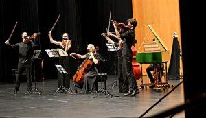 Toda la Música   Concierto Extraordiario XX EMA © Elena Torcida