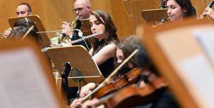 """El XX Encuentro de Música y Academia de Santander se despide con """"grandes sensaciones y agradecido al público"""""""