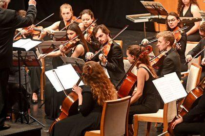 Toda la Música | La Orquesta Sinfónica Freixenet inaugura con Beethoven el XX Encuentro de Música y Academia de Santander
