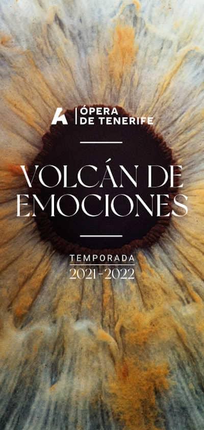 Toda la Música | Nota actualizada: La Ópera de Tenerife presenta su nueva temporada lírica 2021   2022