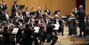 El Concello da Coruña y la Xunta de Galicia homenajean a Astor Piazzola con la Orquesta Sinfónica de Galicia