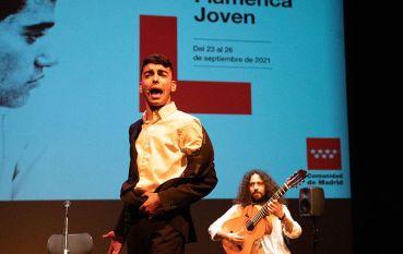 Suma Flamenca Joven, nuevos valores menores de 30 años del Cante
